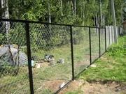 Секции заборные в Витебске