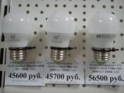 Светодиодная лампа в Витебске 5Вт шар