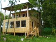 Продаётся два дома в Витебской области,  д. Плино