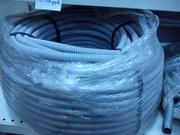 Труба ПВХ гофрированная ЭнергоСтандарт