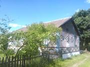 Продается дом в Ходцах, Сенно
