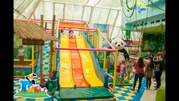 Детский развлекательный центр продается