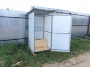 Туалет дачный с доставкой в Витебске