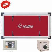 Особые высокоэффективные рекуператоры тепла и влаги  марки  Irridio