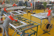 Промышленное оборудование и станки для изготовления окон и дверей ПВХ