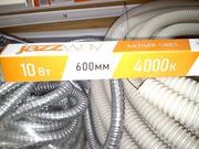 Лампа Т8 светодиодная 10Вт (аналог люминесцентной трубчатой 18Вт)