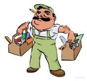 Установка (монтаж,  подвеска) и ремонт жалюзи,  ролл-штор,  карнизов
