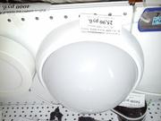 Светильники накладные светодиодные IP65 для ванны