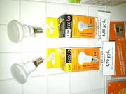 Лампочки светодиодные R39,  R50,  R63 в Витебске