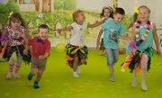 Действующий детский клуб в Витебске