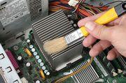 Выполним ремонт компьютерной техники и периферии