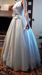 Платье свадебное,   в идеальном состоянии
