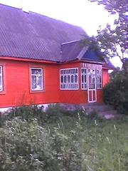 Дом в деревне Едловичи