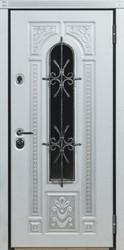 Стальная дверь Наполи Арг от компании MD