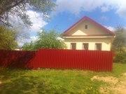 дом в центре города Городой Витебской обл
