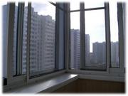 Москитные сетки на окна и балконы