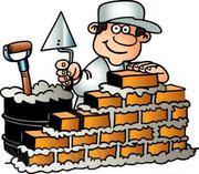 Требуются рабочие строительных специальностей г.Витебск и Витебская об