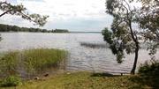 Участок  Лосвидо(озеро)