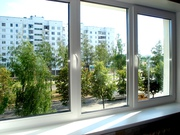 Окна из поливинилхлорида