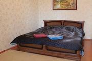 Просторная 1комн. квартира с гигантской кроватью на часы,  сутки в Вите