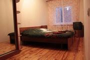 Комфортабельная 2комн. квартира-студия с евроремонтом на сутки в Витеб