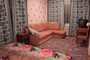 Бюджетная 1-комн. квартира на сутки в Витебске по ул.Фрунзе