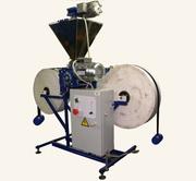 Оборудование для изготовления горчичников