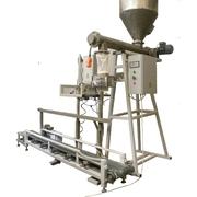 Оборудование для фасовки мелкодисперсных пылящих веществ