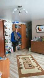 Двухкомнатная квартира в Тирасполе