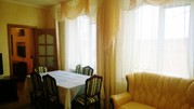 3-хкомнатная квартира в центре Витебска
