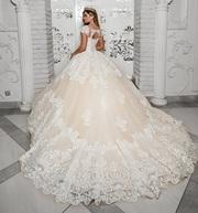 Свадебный салон ТАТЬЯНА - свадебные,  вечерние,  детские платья в Витебске