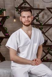 Услуги массажа в салоне или с выездом на дом