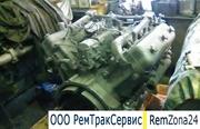 капитальный ремонт двигателя ямз-236
