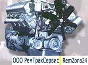 двигатель ямз 238л турбо