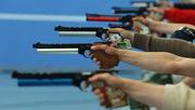 Спортивная секция по пулевой стрельбе